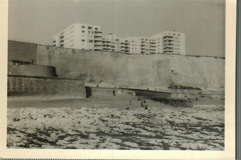 Black Rock, Brighton, before the Marina