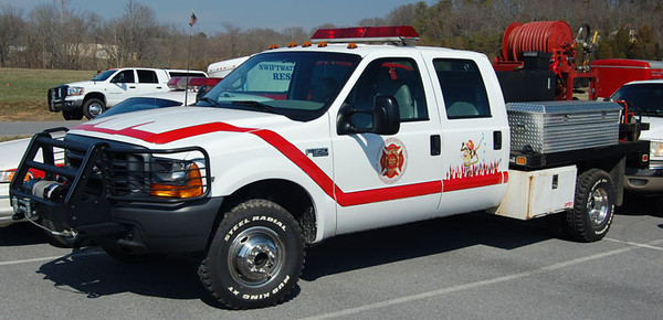 Sevier County Wildland Fire Unit