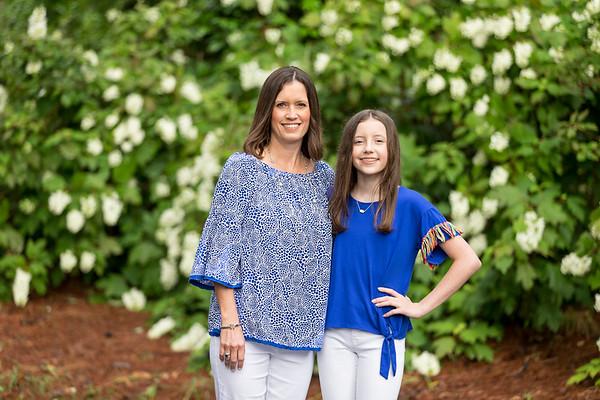Erin Colbaugh Family