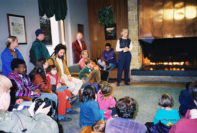 23380 - Peace Tree Ceremony and Historical Images