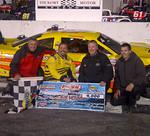 PASS Race @ Hickory 10-29-2011