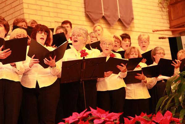 Dofasco Chorus