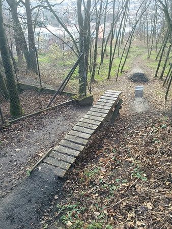 Bajkpark Prosecké skály