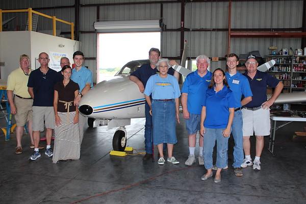 Harvest Aviation