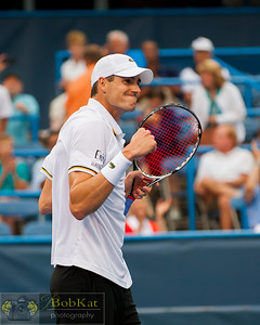 2013 Citi Open Semi Finals