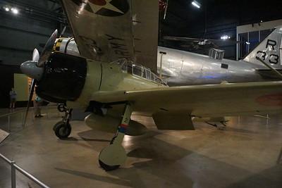 USAF Museum 2016