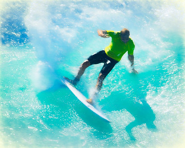 Surf Art 9080