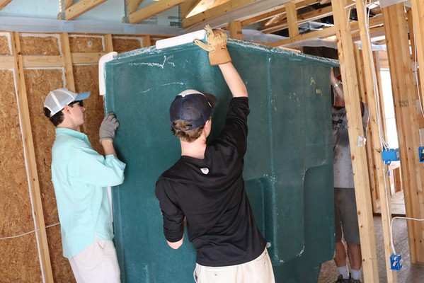 Day of Caring 2016