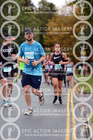 Cheltenham Half Marathon 2019 2a
