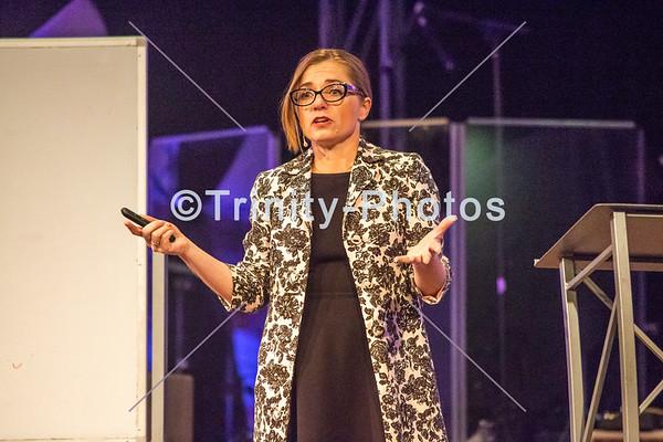 20190415 - Trinity U - Sarah Carty