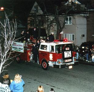 Wallington Holiday Parade 2006