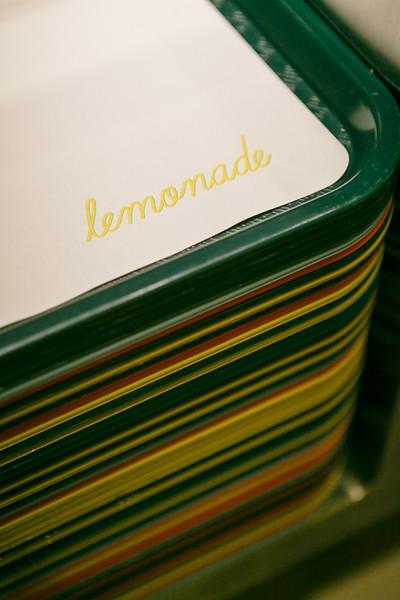 Lemonade - Studio City Opening