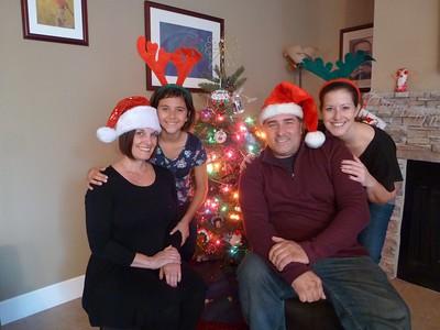 2015 1205-06 San Diego Christmas with Lyn and Hanna