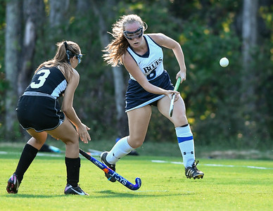 Varsity Field Hockey vs. Asheville High School