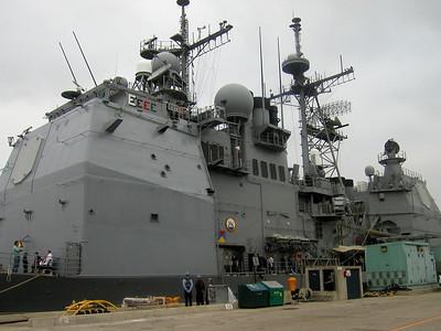 USS Shiloh (CG 67)