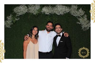 Wedding M & G 2019 - belvedere