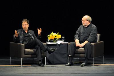 Brinker Lecture Series - Al Pacino