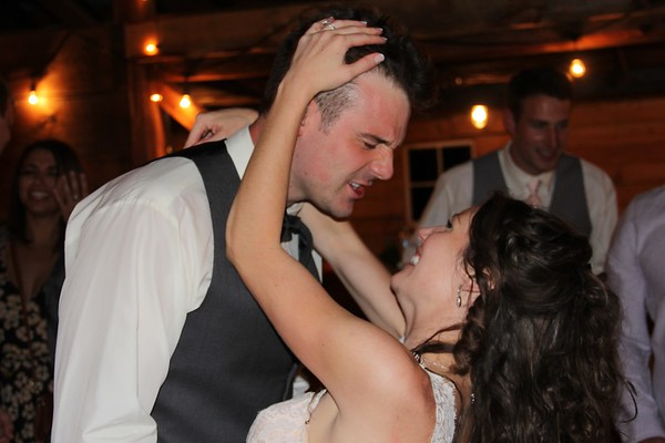 Hanna Wedding