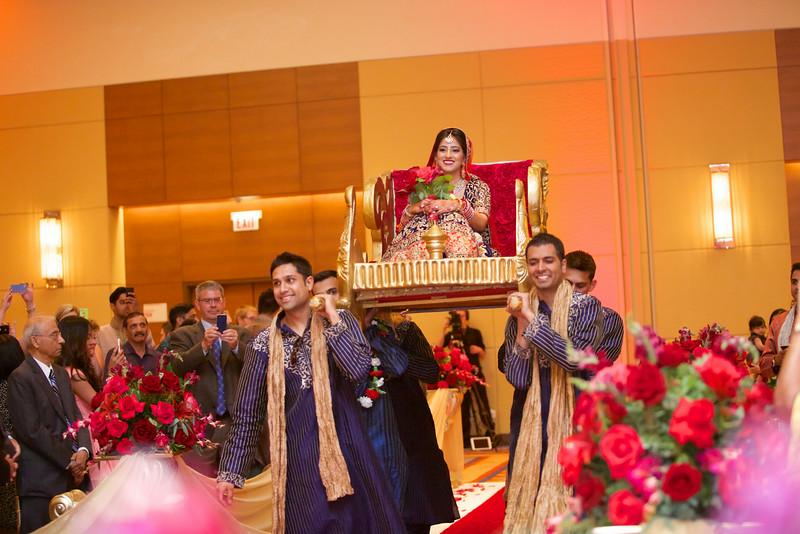 Le Cape Weddings - Indian Wedding - Day 4 - Megan and Karthik Ceremony  26.jpg