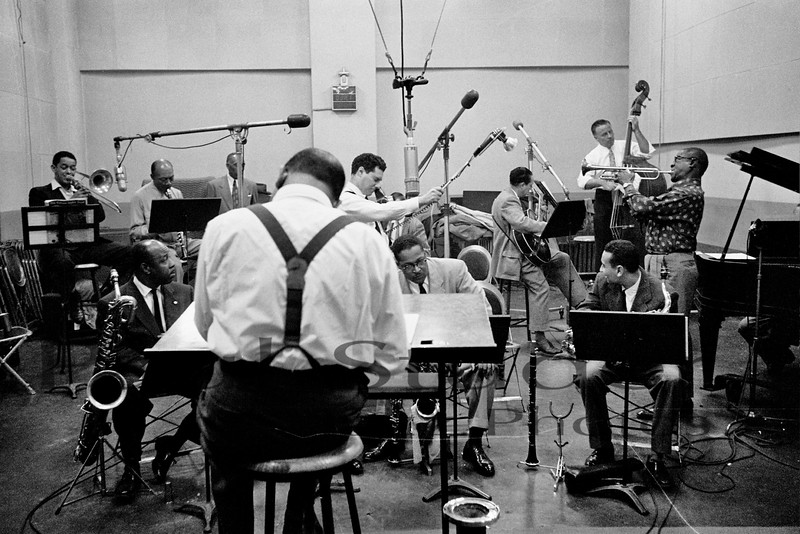 Louis Armstrong recording sessions 05