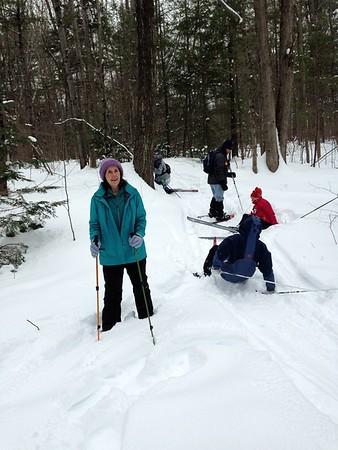 February 4 Wednesday Hike