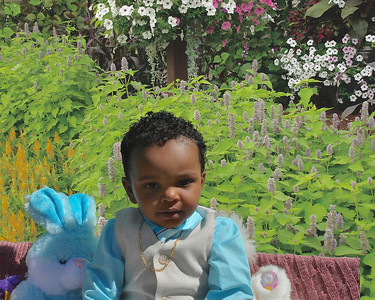 Way's Easter Mini