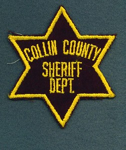 Collin Sheriff