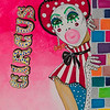 Mime-The Candy Circus