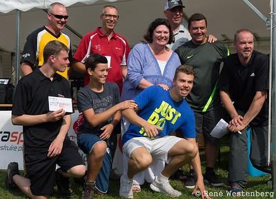 Belgian Open 2015