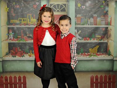 Emily & Matthew