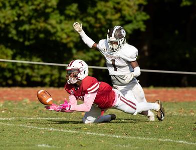 10/12/19: Varsity Football v Brunswick