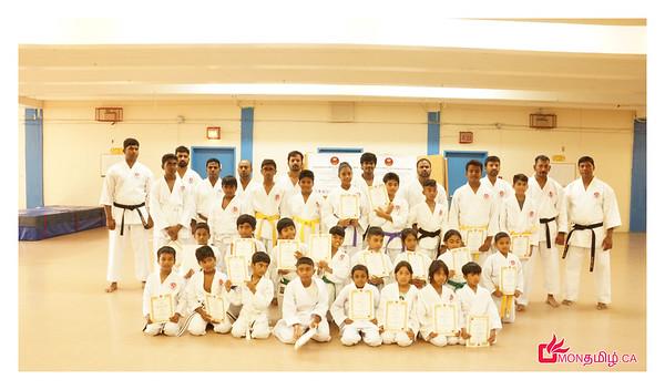 Shotokan Seminar