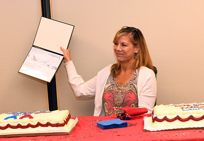 Laurie Brewer's 30th Celebration