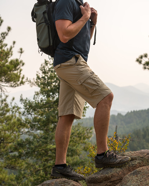 Outdoor Lifestyle Photography | Wear First (editing check)
