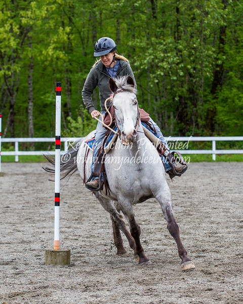 Equestrian - SVEA Gymkhana - Squamish, April 2018