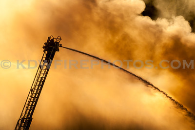 Fire Scene Images
