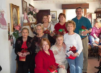 Bartley Christmas 2010
