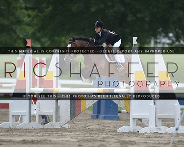 Day 4 (Sunday August 19, 2012) Jumper Ring