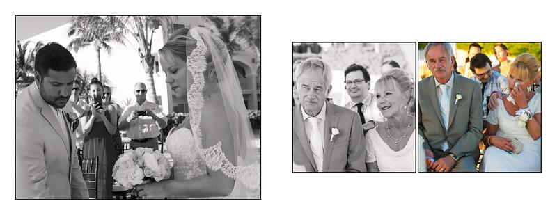 Yolande & Tom WEDDING BOOK