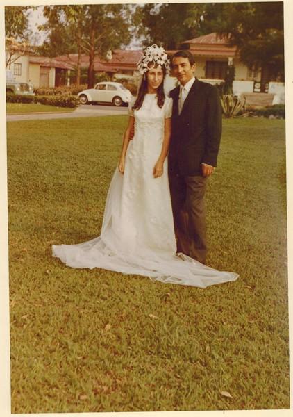 Casamento da Irene Rei e....
