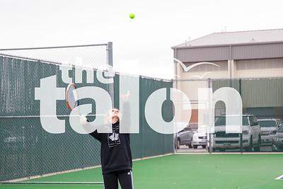Region Tennis  (1.31.19)