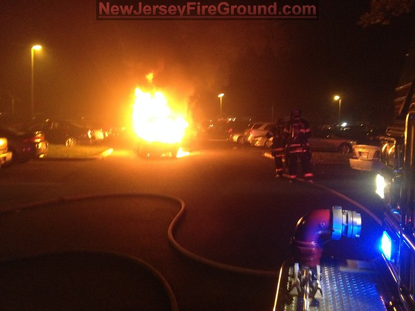 7-27-2014(Camden County)COLLINGSWOOD 520 W. Collings Ave- Vehicle