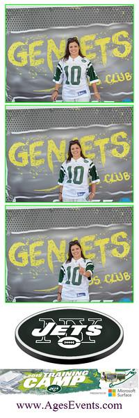 NY Jets Kids Club GENJETS