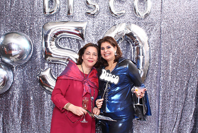 Sandra's Fabulous 50th Birthday Party
