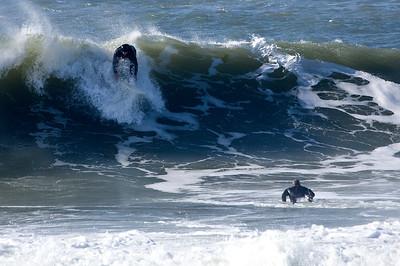 ocean beach - 1/3/2010