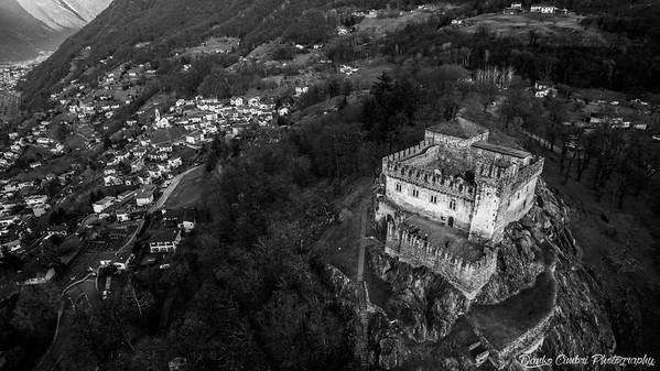 Bellinzona's Castles