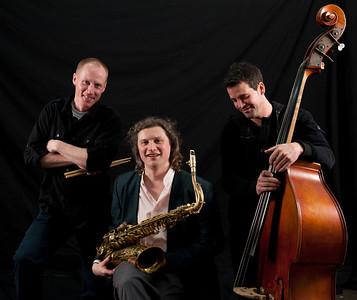 The Jazz ensemble Alt Tal: Jazz Combustion