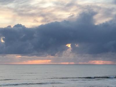 15 Jun - South Beach