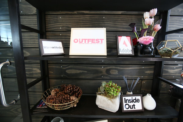 Outfest - The Politics of Queerness