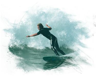 Surfer 5641